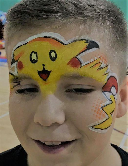 Fantasy Faces - Children Entertainment  - Telford - Shropshire photo