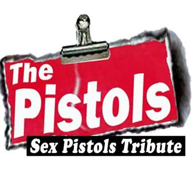 The Pistols Tribute Band