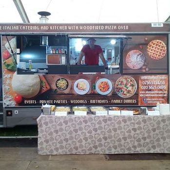 ODORI & SAPORI  BY ROMEO - Catering , Bromley,  Food Van, Bromley Pizza Van, Bromley Street Food Catering, Bromley Mobile Caterer, Bromley Wedding Catering, Bromley Buffet Catering, Bromley Private Party Catering, Bromley