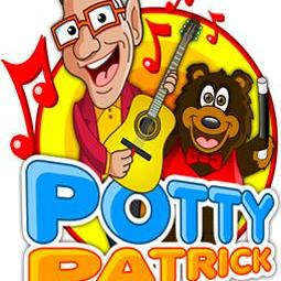 Potty Patrick - Children Entertainment , Bishops Stortford,  Children's Magician, Bishops Stortford Balloon Twister, Bishops Stortford Children's Music, Bishops Stortford