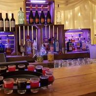The M Bar Ltd Mobile Bar