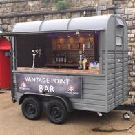 JD Events Ltd Mobile Bar