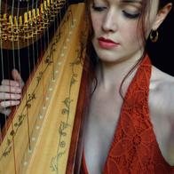 Miriam Wilford Harpist