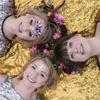 Face 'n' Glitz Glitter Bar Face Painter
