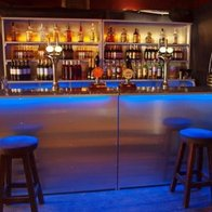 Big Apple Events Ltd. Mobile Bar