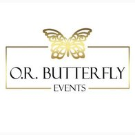 O.R. Butterfly Events Mobile Bar