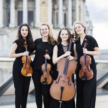 Hire City String Ensemble for your event in Epsom