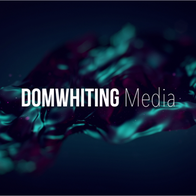 Videography - Dom Whiting Media Videographer