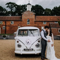 Love Me Do Wedding Cars Vintage & Classic Wedding Car