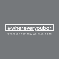 WhereverYouBar Cocktail Bar