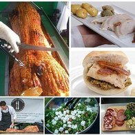 Roastevent BBQ Catering