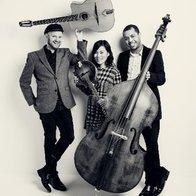 Swing Train 42 Gypsy Jazz Band