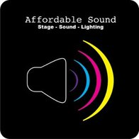 Affordable Sound Event Equipment