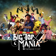 BigTopMania Games and Activities