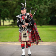 The Wiltshire Piper - The Piper for All Occasions Bagpiper