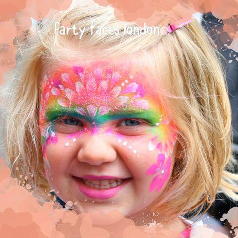Party Faces London - Children Entertainment , Greater London,  Face Painter, Greater London