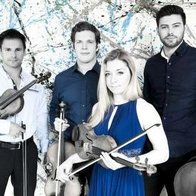 The Endymion String Quartet/Trio/Violin Cellist