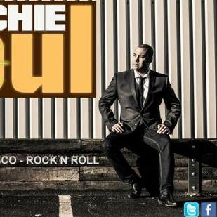 Hire Richie Soul for your event in Kent