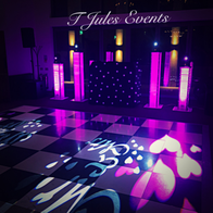 T Jules Events Mobile Disco