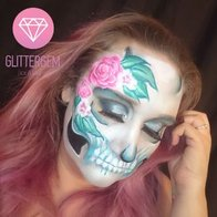 Glittergem Face and Body Art Children Entertainment