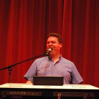 Ed Hintze Wedding Singer