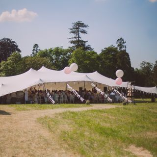 CGSM Events - Marquee & Tent , Wincanton,  Party Tent, Wincanton Stretch Marquee, Wincanton