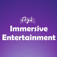 Immersive Entertainment Karaoke DJ