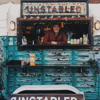 Unstabled Mobile Bar