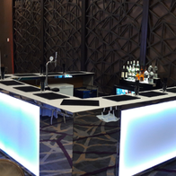 M P Enterprise Ltd - Pinnacle Bar Services Cocktail Bar