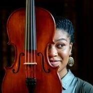 Ola Brewster Violinist