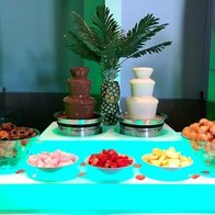 Sweet Treat Celebrations Photo or Video Services
