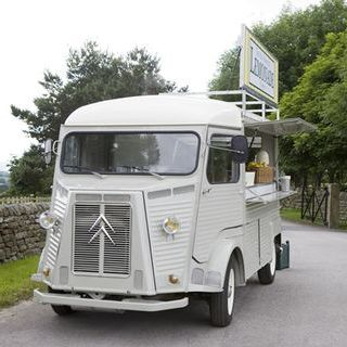 Vintage Citroen Events - Catering , Harrogate,  Food Van, Harrogate Coffee Bar, Harrogate Crepes Van, Harrogate Cupcake Maker, Harrogate Mobile Bar, Harrogate