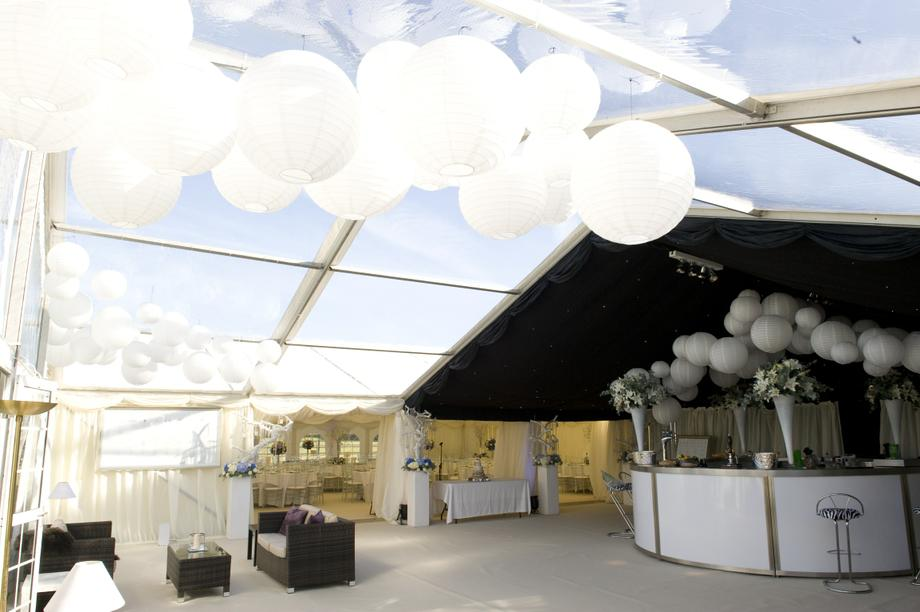 D&D Marquee Hire - Event Equipment Marquee & Tent  - Northampton - Northamptonshire photo