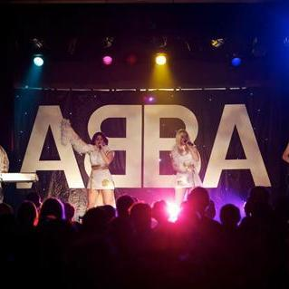 ABBA Sensation Tribute Band