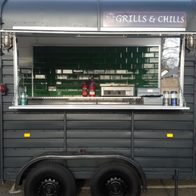 Grills And Chills Street Food Catering