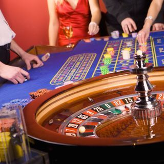 Sevens Casino Nights - Games and Activities , Oxford,  Fun Casino, Oxford