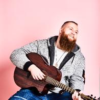 JayRar Singing Guitarist