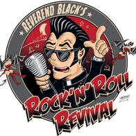 Reverend Blacks Rock n Roll Revival Bluegrass Band