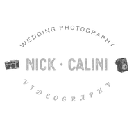 Nick Calini Professional Wedding Photography & Videography Photo or Video Services