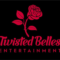 Twisted Belles Entertainment Burlesque Dancer