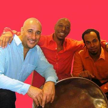 Solid Steel - Steel Band - Live music band , London,