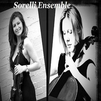 Hire Sorelli Ensemble for your event in Stow-on-the-Wold