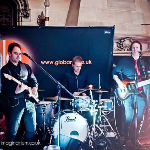 Glo - Live music band , London,  Function & Wedding Band, London Rock Band, London Pop Party Band, London Funk band, London Indie Band, London