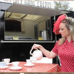 Crepe Lucette - Catering , Market Rasen,  Afternoon Tea Catering, Market Rasen Dinner Party Catering, Market Rasen Street Food Catering, Market Rasen Mobile Caterer, Market Rasen Wedding Catering, Market Rasen Crepes Van, Market Rasen