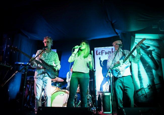 LeFunk! - Live music band  - Manchester - Greater Manchester photo