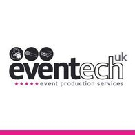 Eventech UK Smoke Machine