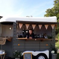 Queen Bee Coffee Mobile Caterer