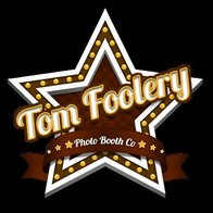 Tom Foolery Photo Booth Photo Booth