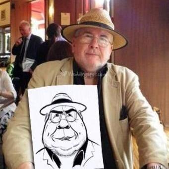 Cathy's Caricatures - Caricaturist , Birmingham,