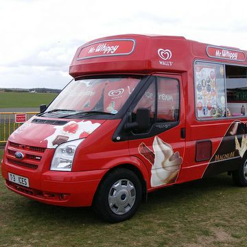 Carnival Ice Cream Supplies - Catering , Eastbourne, Transport , Eastbourne,  Food Van, Eastbourne Ice Cream Cart, Eastbourne